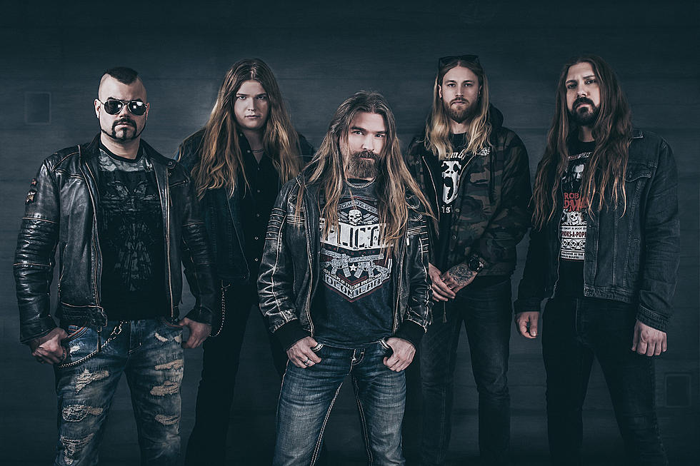 """SABATON released """"Steel Commanders"""" on all streaming platforms and presented new lyric video for the song!"""
