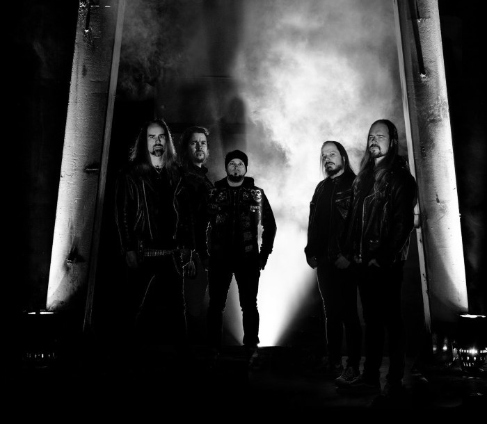 """INSOMNIUM released new song and video for """"The Wanderer"""", plus a new EP."""