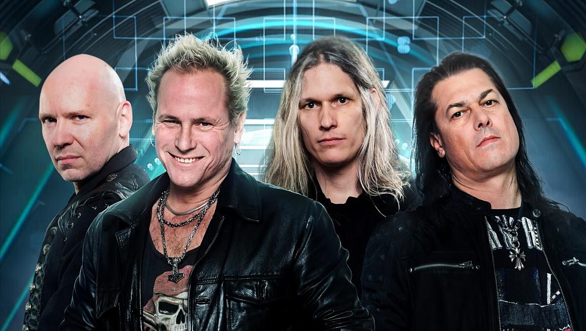 Οι SECOND REIGN κυκλοφόρησαν το πρώτο τους άλμπουμ.