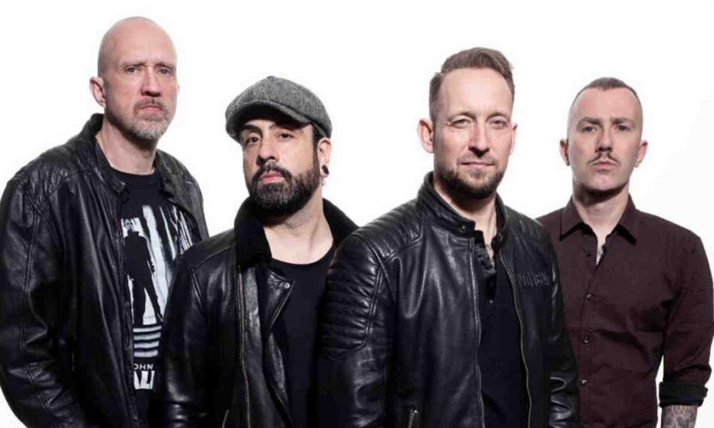 """Οι VOLBEAT ανακοίνωσαν τον όγδοο δίσκο τους, """"Servant Of The Mind"""" και κυκλοφόρησαν το νέο τραγούδι """"Shotgun Blues""""."""