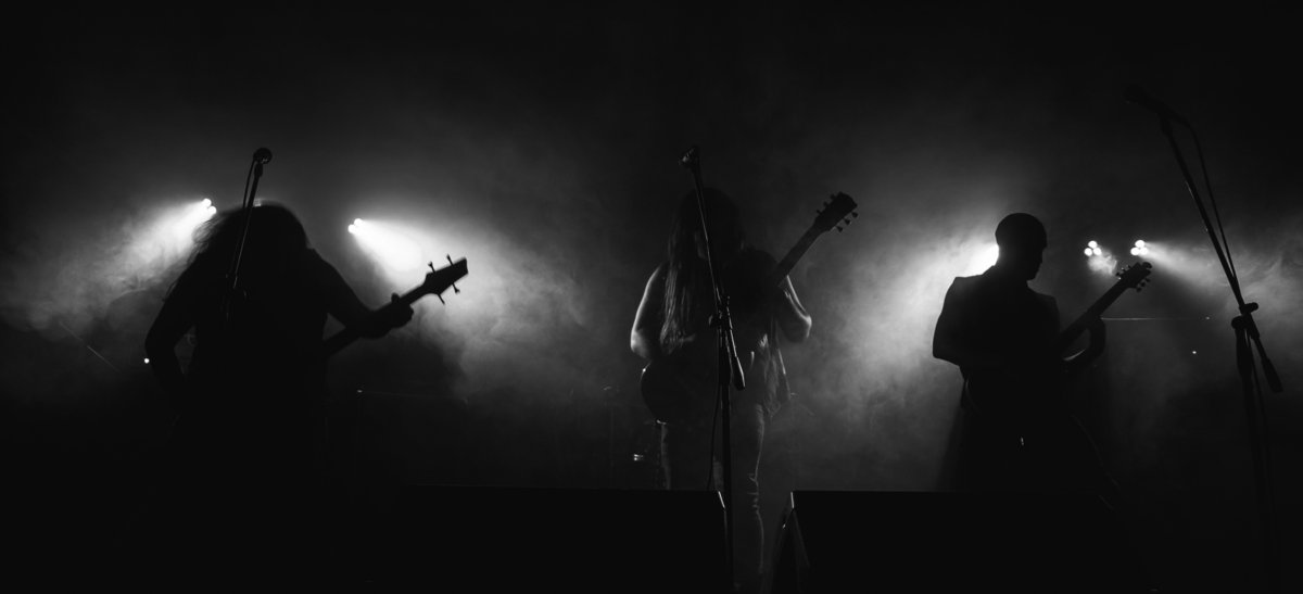Black Metallers SELBST Release New Music Video.