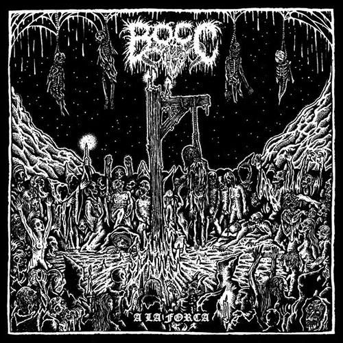 Bocc – A La Forca (EP)