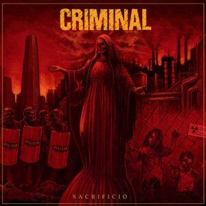 Criminal -Sacrificio