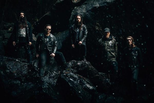 "DESCENT: Ανακοίνωσαν την κυκλοφορία του νέου τους άλμπουμ ""Order of Chaos"" και παρουσιάζουν το νέο τους single ""Resolve""."