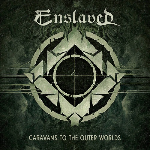 Enslaved – Caravans To The Outer Worlds (EP)