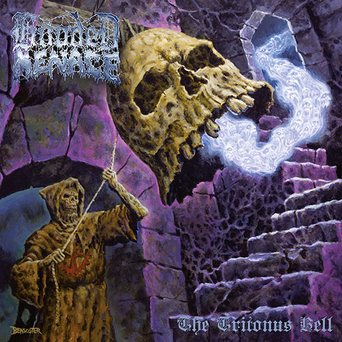 Hooded Menace – The Tritonus Bell