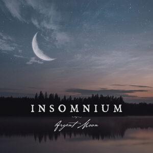 Insomnium – Argent Moon