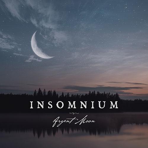 Insomnium – Argent Moon (EP)