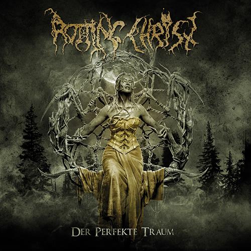 Rotting Christ – Der Perfekte Traum (EP) (reissue)