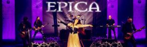 "EPICA released live music video for ""The Skeleton Key – Ωmega Alive""!"