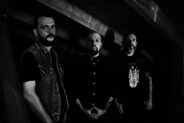 """Οι 'Ελληνες BLACK SOUL HORDE κυκλοφόρησαν βίντεο για το καινούργιο τους τραγούδι """"The Betrayal Of The King""""."""