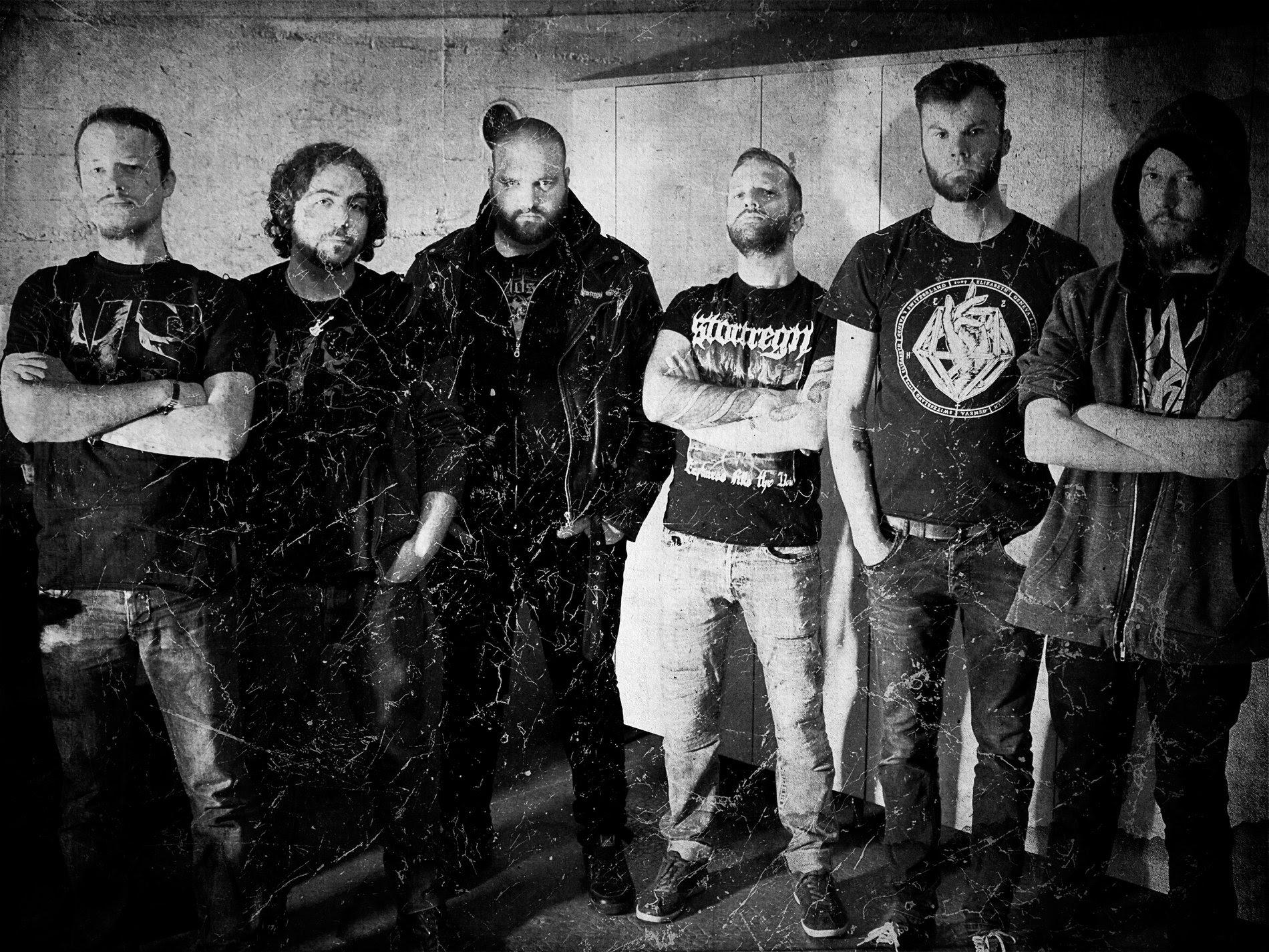 "VERSUS: Ανακοίνωσαν την κυκλοφορία του νεού τους άλμπουμ ""Endless Duality"" και μας παρουσιάζουν το νέο τους single ""The World Eater""."